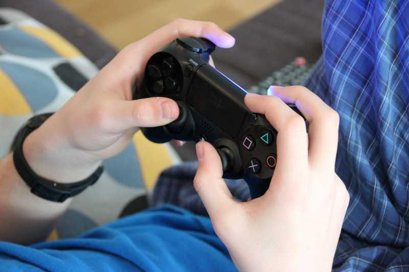 5 Manfaat Bermain Video Game