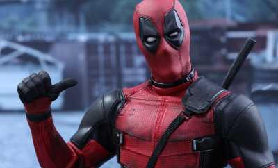 Ryan Reynolds: Deadpool di Avengers? Ide Bagus!