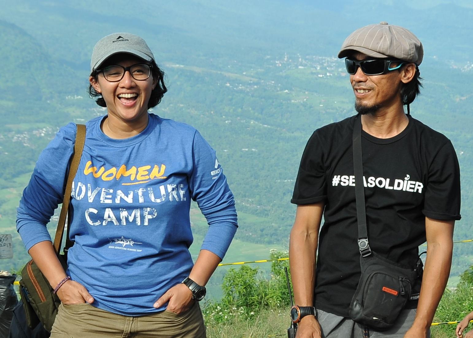 WAC 2017: Kisah Tiga Legenda, Iwan Kweeceng