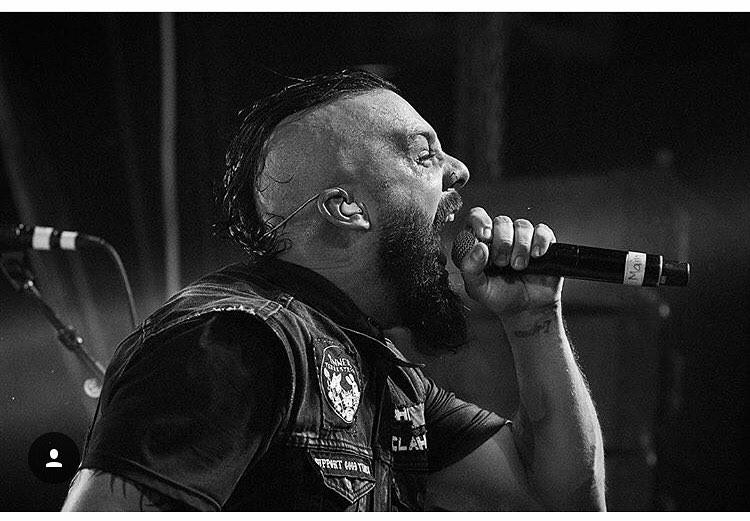 Vokalis Killswitch Engage Bikin Proyek Hardcore