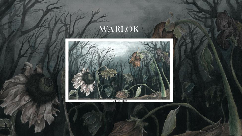 Warlok Unit Hardcore/Punk Purwokerto Rilis Album