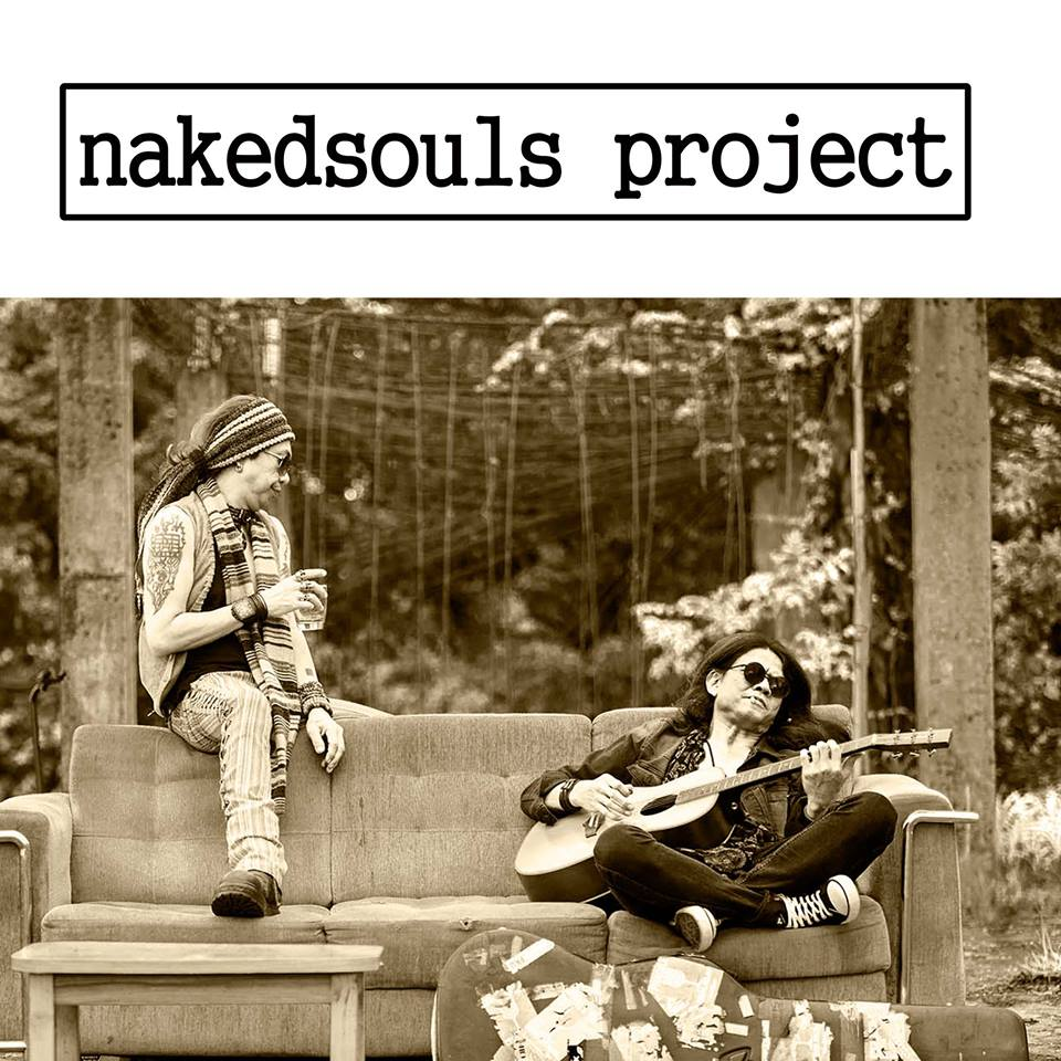 Rock n Roll Ala Nakedsouls Project