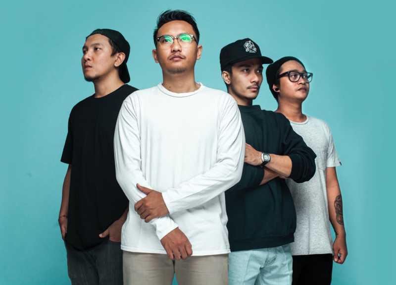King Of Panda Masuk Dapur Rekaman, Siapkan Album