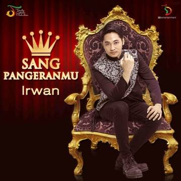 Sang Pangeranmu, Dangdut Modern Ala Irwan