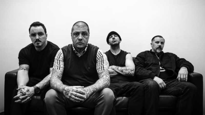 Rancid Rilis Album Baru 'Trouble Maker'