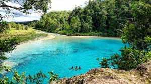 5 Objek Wisata Alternatif di Papua