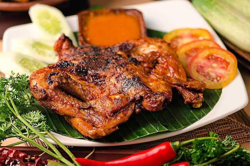 Di Lombok Tak Lengkap Tanpa Mencicipi 5 Kuliner Ini dan Menginap di Airy Rooms