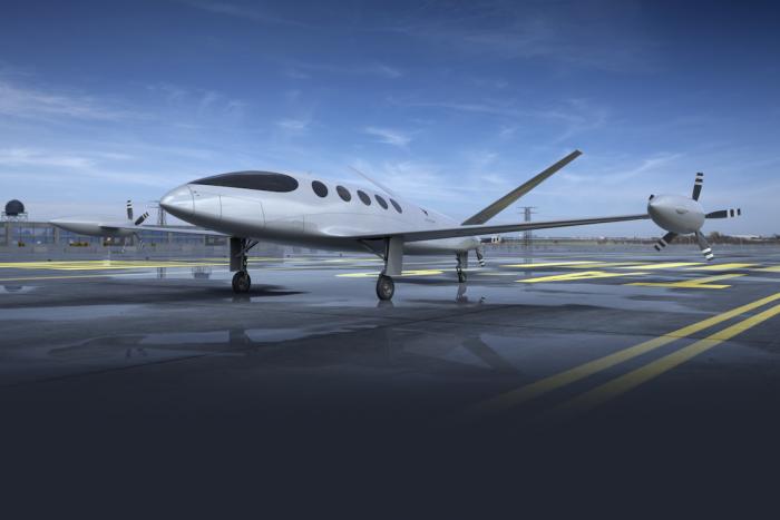 Alice, Pesawat Listrik Israel Bikin Biaya Terbang Lebih Murah