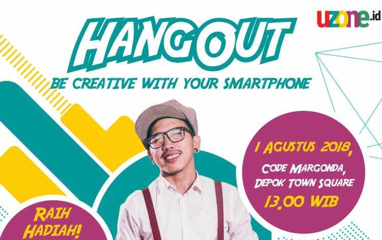 Mau Feed Instagram Makin Kece? Yuk Ikut Hangout Spesial dari Uzone