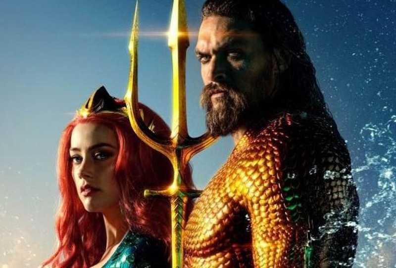 Sebelum Nonton 'Aquaman', Simak Dulu 5 Faktanya