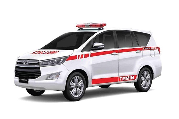 Selain Ambulans, Ini Daftar Kendaraan yang  Diprioritaskan di Jalan Raya