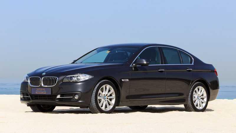 Jual Mobil Cacat, BMW Indonesia Kalah di Pengadilan
