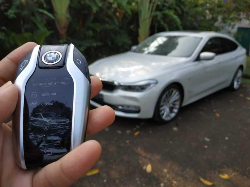 Test Drive Review BMW Seri 6 Gran Turismo: Begini Toh Rasa Mobil 1,7 M