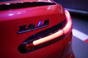 X3 M Competition dijual Rp2.189.000.000 (off the road) dan untuk X4 M Competition dijual Rp 2.229.000.000 (off the road).
