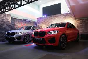 Pakai mesin 3.0L 6-silinder in-line engine with M TwinPower Turbo
