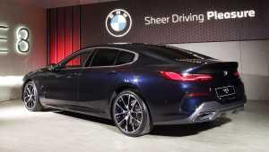 Pakai BMW Operating System 7.0 dan BMW Intelligent Personal Assistant