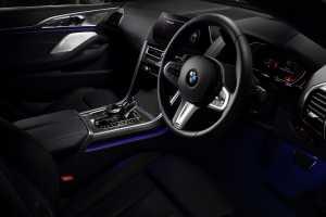 Ditanamkan Integral Active Steering