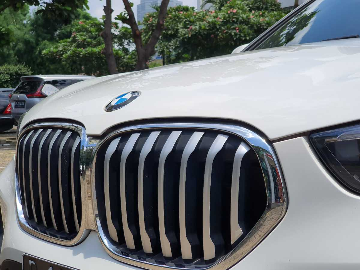 BMW Suntik Mati Mesin Diesel Paling Kuat di Dunia