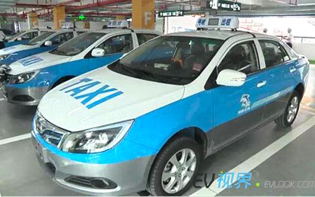 Demi Apah? Blue Bird Mau Pakai Mobil Listrik di Indonesia