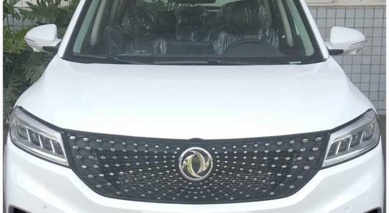 Sanggup Nggak <i>ya</i>, Ubahan DFSK Glory Facelift Adang SUV Wuling?
