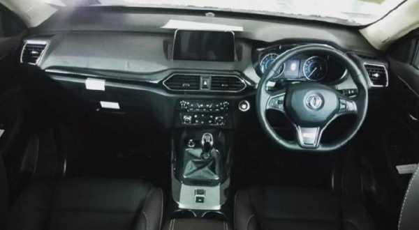 Intip Interior SUV Murah DFSK dan Peluangnya di Indonesia