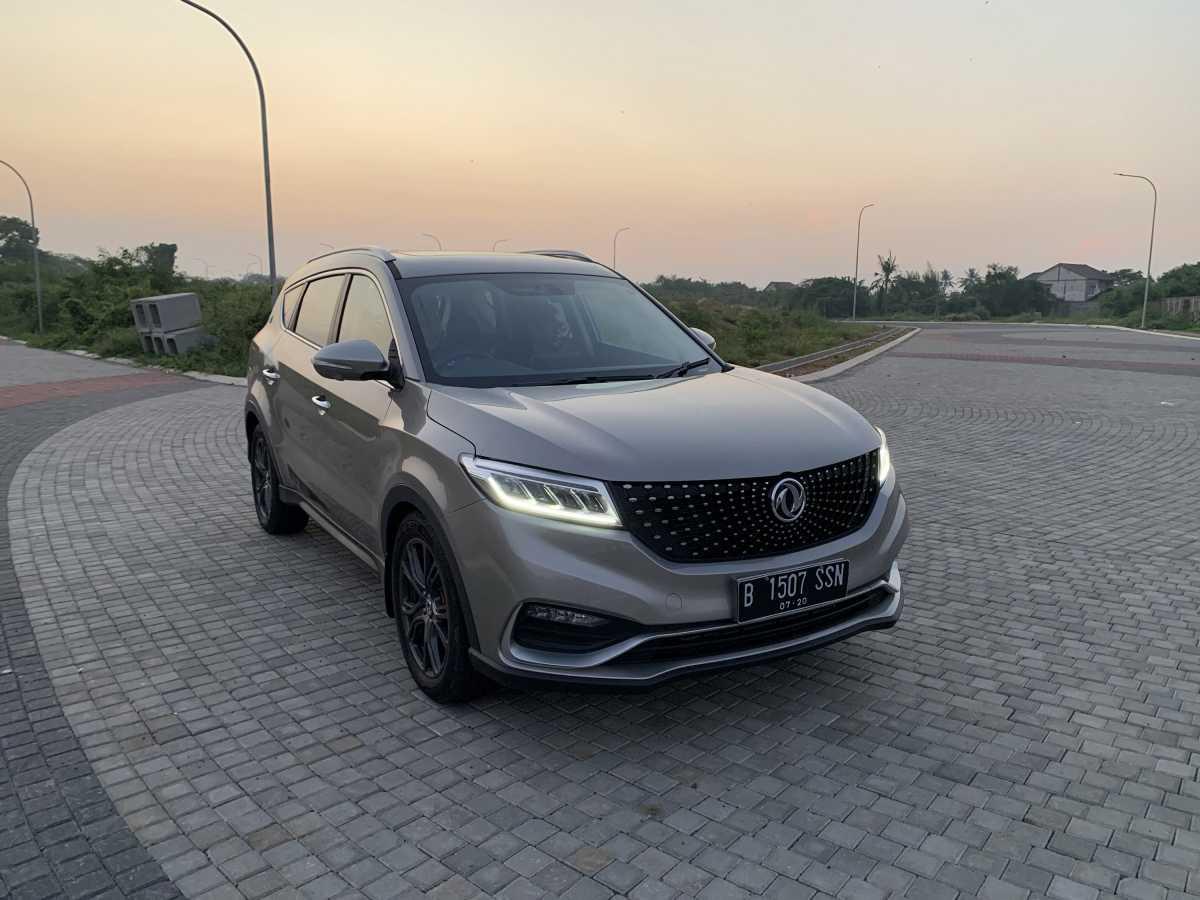 Meskipun Mobil Tiongkok, DFSK Pekerjakan 95 Persen WNI
