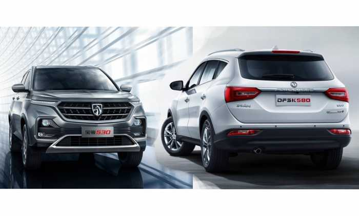 Komparasi Dua SUV Murah China: Wuling SUV vs DFSK Glory
