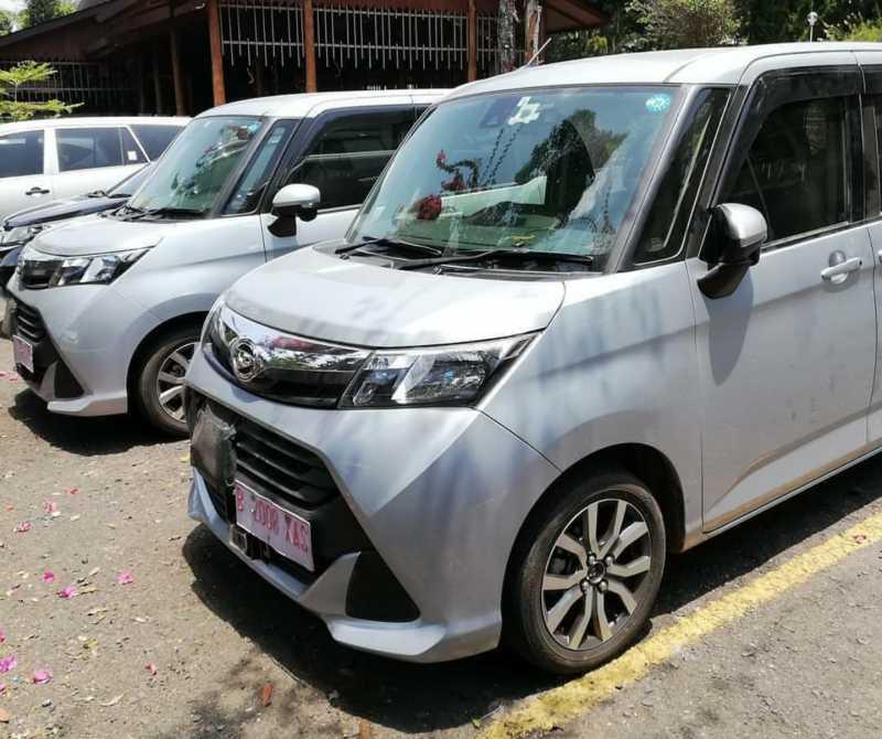 Lagi Uji Jalan, Daihatsu Thor Mau Masuk Indonesia?