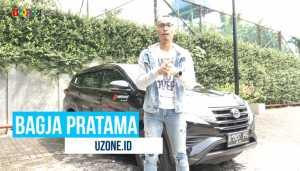 VIDEO: Review Daihatsu Terios Tipe Termurah, 'Mobil Budget' Buat Mudik
