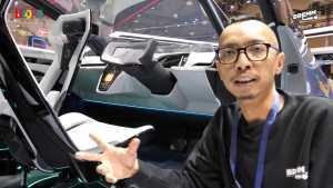 VIDEO: Mau Tau Daihatsu Xenia Masa Depan?