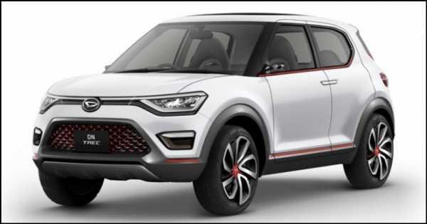 Benarkah Toyota dan Daihatsu Butuh Jualan SUV Kompak Baru?
