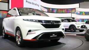 Daihatsu DN Multisix, Xenia Generasi Terbaru Siap Diproduksi Massal?