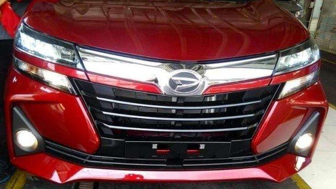 Daihatsu juga Luncurkan Xenia Facelift 15 Januari, Setelah Avanza