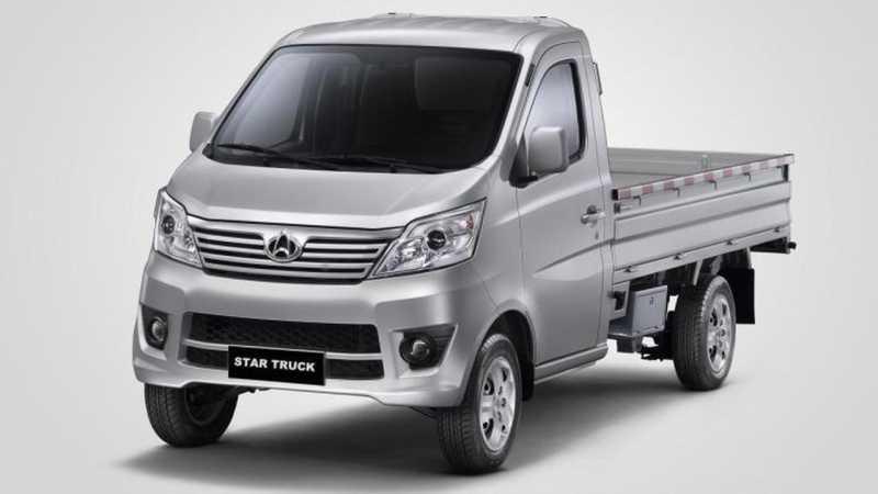 Jiplak Menjiplak Esemka dengan Mobil China, Masalah Buat Lo?