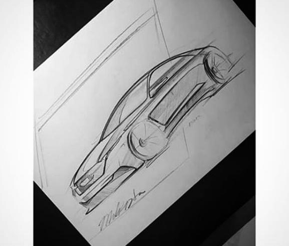 Esemka Tampilkan Mobil Konsep Sport Car, Dirilis Beberapa Tahun Lagi