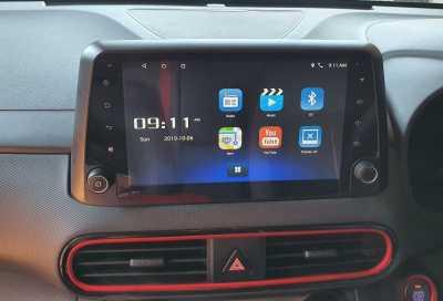 Menikmati Head Unit Android, Kayak Punya Hape Layar Besar di Mobil