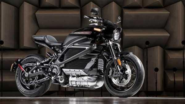 CES 2019: Harley-Davidson Mulai Lupakan Mesin V-Twin yang Legendaris