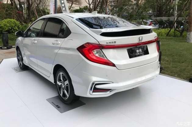 Mobil ini Bakal jadi Pengganti Honda Jazz untuk Indonesia?