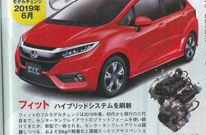 Jazz Baru Mau Pakai Turbo, Alasan Honda Indonesia Gak Mau Jualan Lagi?