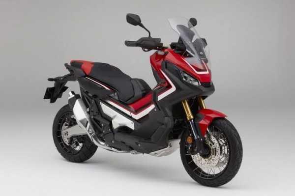 GIIAS 2019: Honda Siap Luncurkan Skutik Offroad ADV 150?