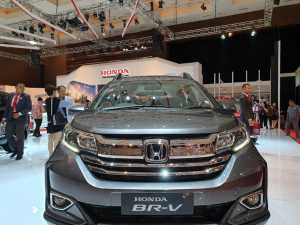 Honda Pasti Korbankan BR-V Kalau Brio Terus Laris Manis