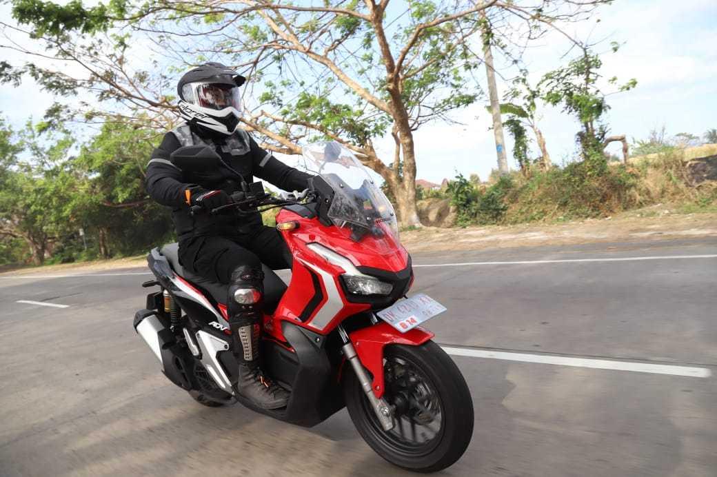 Muncul Petisi Recall Honda ADV Karena Gredek Kayak PCX
