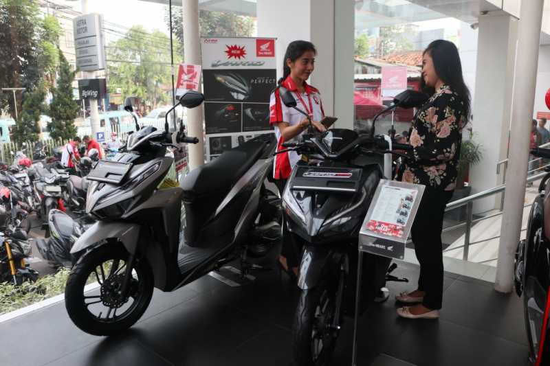 Honda Vario Gak Hanya Digemari di Indonesia, Tapi juga Masyarakat Global