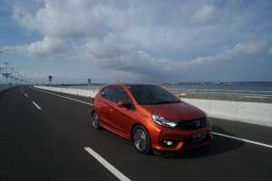 First Drive Review All New Honda Brio, 'Baby Jazz' Sudah Terlahir