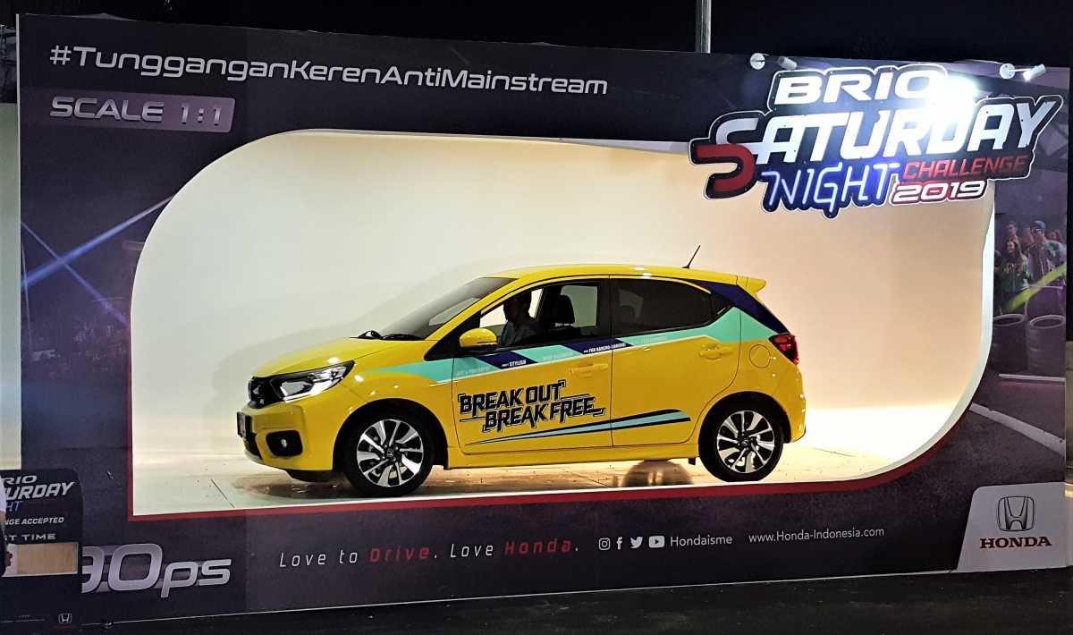 Brio Turbo, Apakah Honda Punya Nyali Menjualnya di Indonesia?