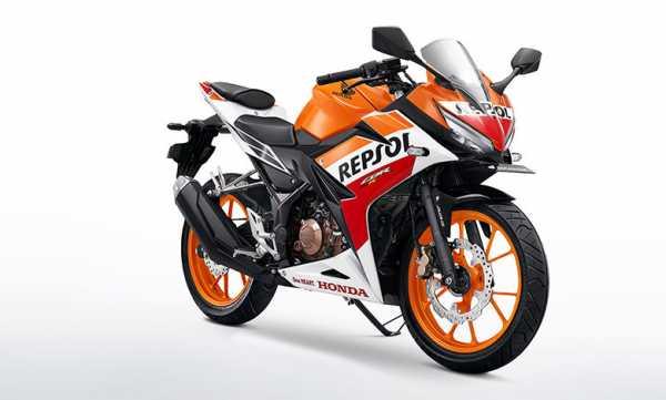 New Honda CBR150R Berubah Signifikan , Segmen Motor Sport On Fire