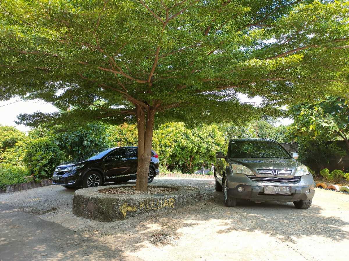 VIDEO Komparasi Dua Generasi Terbaik Honda CRV