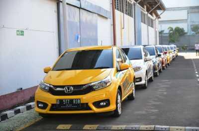 Brio Satya, Mobil Termurah Honda Kembali jadi Penyelamat dari Lesunya Penjualan