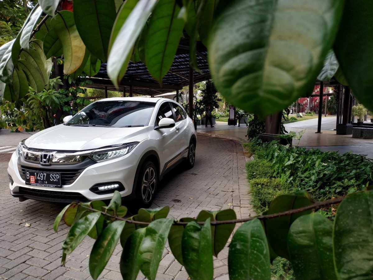 Honda Stop Produksi HR-V Agar bisa Fokus Produksi Motor