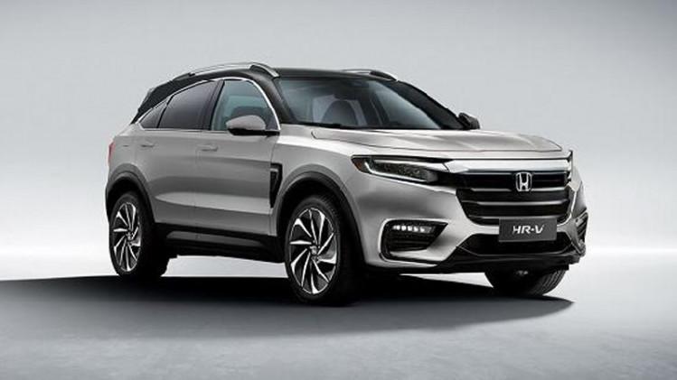 Menanti Gebrakan All New Honda HR-V, Berubah Luar Dalam!